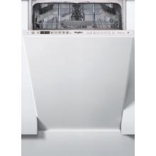 Встраиваемая посудомоечная машина Whirlpool WSIO3T1256PEX