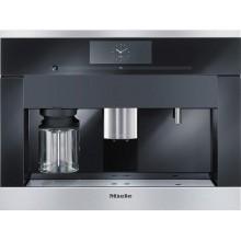 Встраиваемая кофеварка Miele CVA 6800 Stal CleanSteel