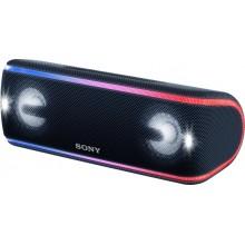 Портативная акустика Sony SRSXB41B.RU4