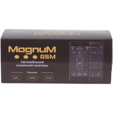 Автосигнализация Magnum GSM Smart M-20 CAN