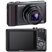 Фотоаппарат Sony DSCHX90B.RU3