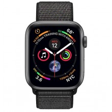 Умные часы Apple Watch 4 Aluminum 44 mm
