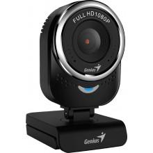 WEB-камера Genius QCam 6000 Full HD Black