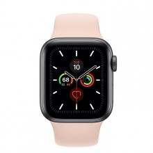 Умные часы Apple Watch 5 Aluminum  44 mm