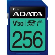 Карта памяти A-Data ASDX256GUI3V30S-R
