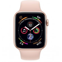 Умные часы Apple Watch 4 Aluminum 40 mm