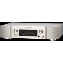 Аудиоресивер Marantz NA6006 Silver Gold