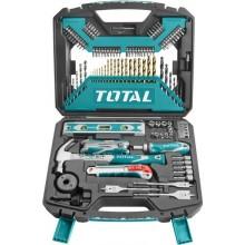 Набор инструментов Total THKTAC01120