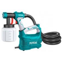 Краскопульт Total TT5006