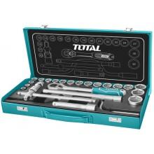 Набор инструментов Total THT141253