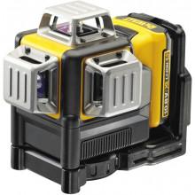 Лазерный нивелир DeWALT DCE089D1R