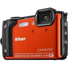 Фотоаппарат Nikon VQA071E1