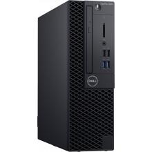Персональный компьютер Dell N512O3070SFF