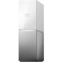 NAS сервер Western Digital WDBVXC0040HWT-EESN