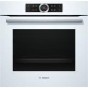 Духовой шкаф Bosch HBG 6750 W1
