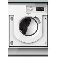 Встраиваемая стиральная машина Whirlpool BI WMWG 71484E