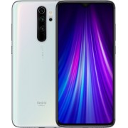 Мобильный телефон Xiaomi Redmi Note 8 Pro 6/64GB White