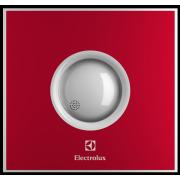 Вытяжной вентилятор Electrolux EAFR-150 red