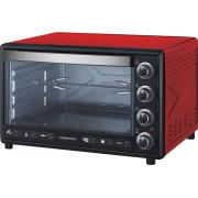 Электродуховка Liberton LEO-650 Red