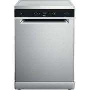 Посудомоечная машина Whirlpool WFO3T133P65X