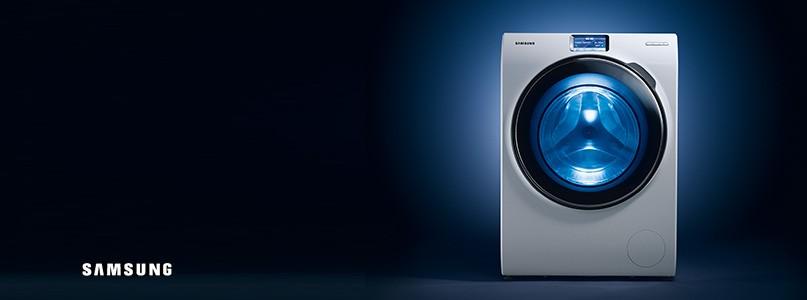 стиральные машины Samsung в Одессе